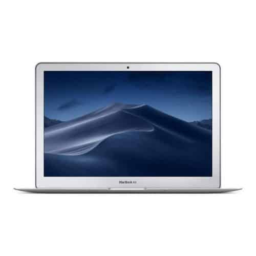 This is Apple Macbook Air Laptop image. Apple Macbook Air shortlisted in best laptop in India.