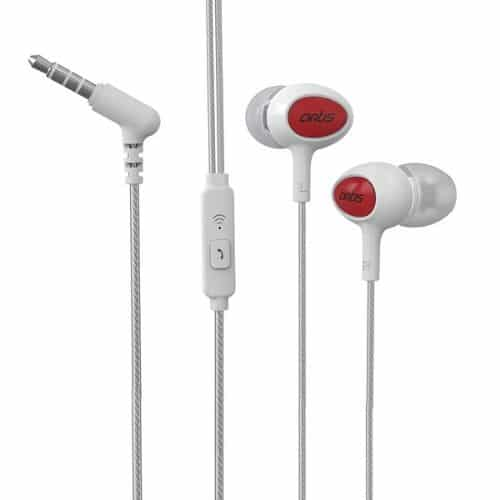 Artis E400M In-Ear Headphone With Mic