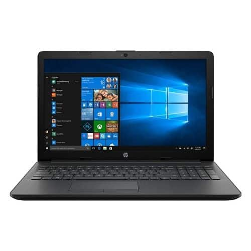 HP 15 is one of the best laptop