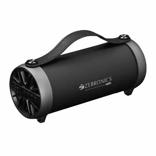 Zebronics Portable Bluetooth Speaker