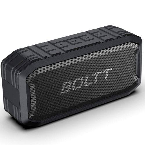 This is the best bluetooth speaker which is available under 2000 rupees in India
