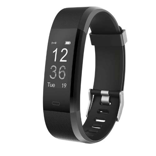 Arbily YG3 Plus HR Smart Activity Tracker