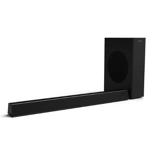 Philips HTL2163B Bluetooth Soundbar Speaker