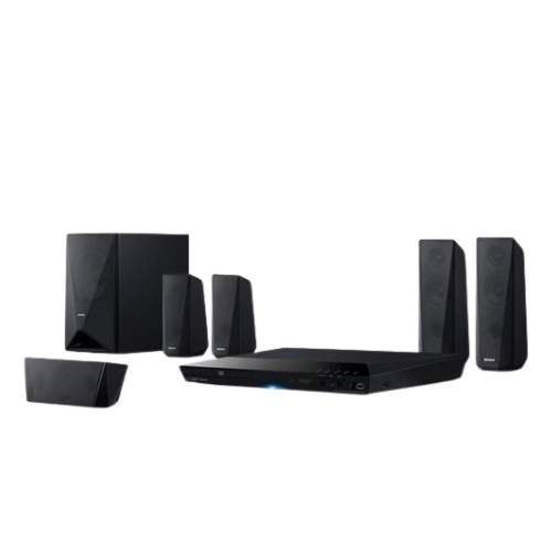 The Best Sony Home Theater Systems in India