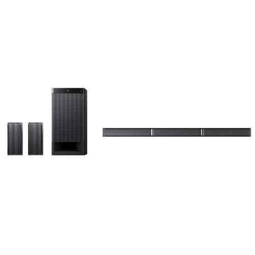 Sony HT-RT3 Real 5.1ch Dolby Digital Soundbar