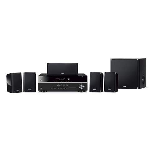 Top Yamaha home theater systems in India