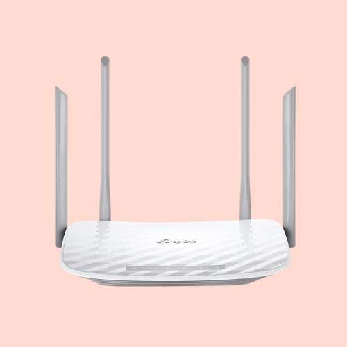 Best Dual Band WiFi Router